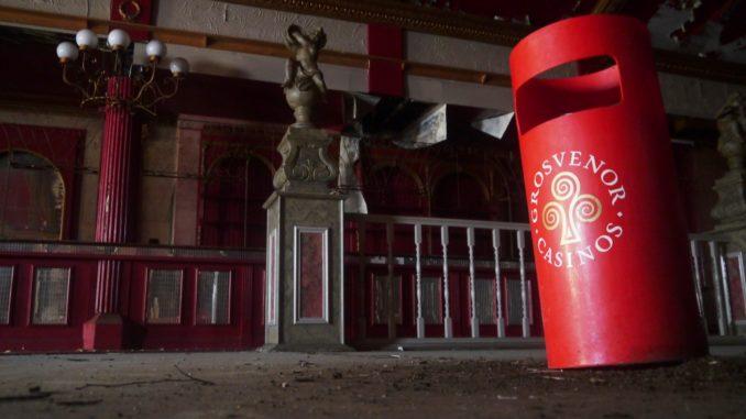 Casino ballroom portsmouth biggest casino deposit bonuses