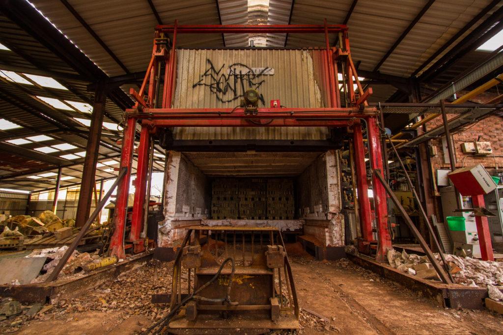 Selborne Brickworks & Tile Company, Hampshire